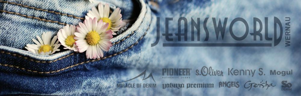 Jeansworld Wernau